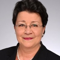 Portrait Therese Gerber